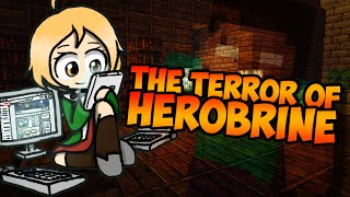 getlinkyoutube.com-Minecraft: AN EASY VICTIM! - The Terror of Herobrine (Danganronpa Minecraft Roleplay) Ep. 7