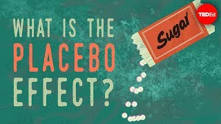 The power of the placebo effect - Emma Bryce width=