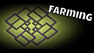 getlinkyoutube.com-TH8 farming base::{speed build}LOOSE NO LOOT! : OP{HD 1080P}