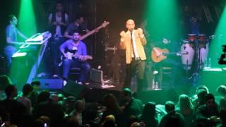 Soner Sarıkabadayı – Kasaba @ Jolly Joker İstanbul şarkısı dinle