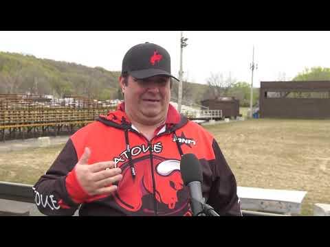 Le Rodéo MSA présentera le Championnat canadien des hommes forts