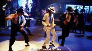 Michael Jackson - Smooth Criminal - 5.1 Audio Mix HD