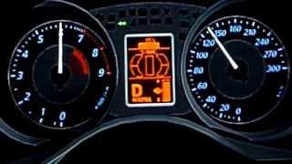 getlinkyoutube.com-Mitsubishi Lancer Evolution X GSR Top Speed Run -GT6-