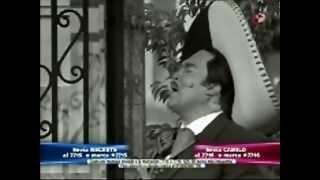 Carlos Donald Parodiando 02/06/2013