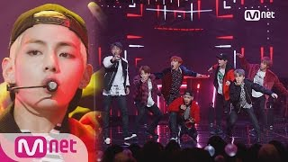 getlinkyoutube.com-[BTS - 21st Century Girls] Comeback Stage | M COUNTDOWN 161013 EP.496