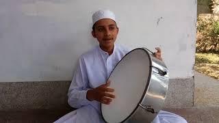 dil karda e Allah ho Allah by shahzeb hassan