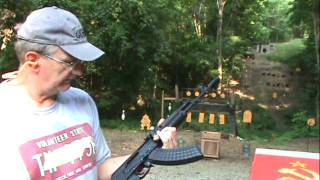 getlinkyoutube.com-AK Comparison (Arsenal and WASR)