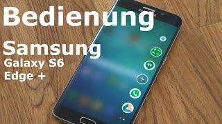 getlinkyoutube.com-Samsung Galaxy S6 Edge Plus - Bedienung