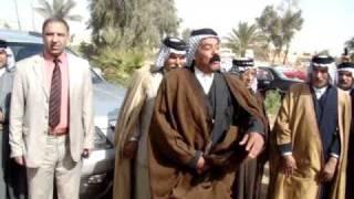 هوسات شمر / الشيخ جمال البطيخ الشمري youtube