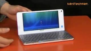 getlinkyoutube.com-Sony VAIO P11Z Subnotebook (DE)