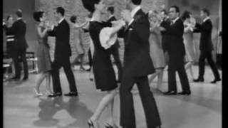 getlinkyoutube.com-Tanzen mit dem Ehepaar Fern - Cha-Cha-Cha 1967