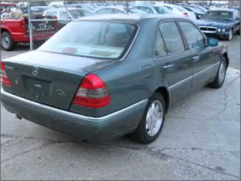 1994 mercedes c class problems online manuals and repair for 1994 mercedes benz c280 problems