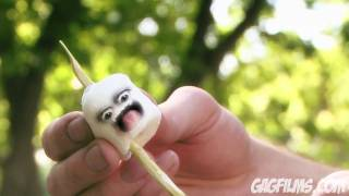 getlinkyoutube.com-Marshmallow Murder