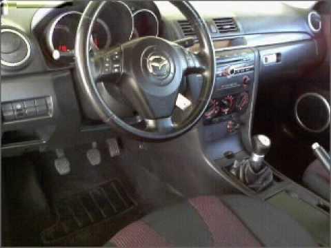 2004 Mazda Mazda3 Problems Online Manuals And Repair