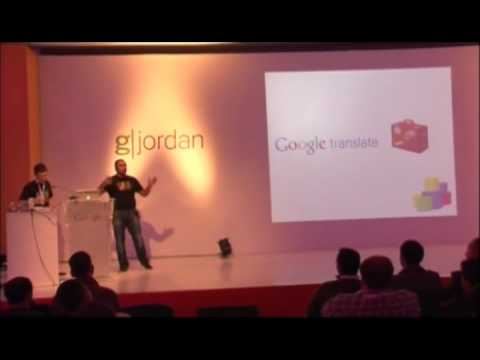 GJordan   Latest and Greatest Product Updates   Ahmad Hamzawi   13Dec2010