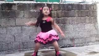Ella Cruz - Tamis [Official Music Video] / Yandrei Ponce
