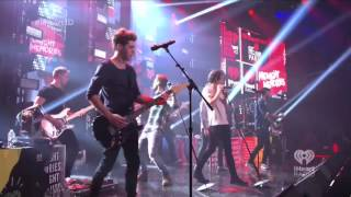One Direction - Midnight Memories - iHeartRadio Release Party width=