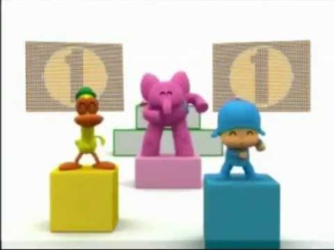 Videos Related To 'pocoyo Baila - Pocoyo Danse - Pocoyo Danc