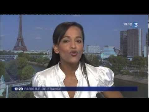 Paris Calèches_2011.07.06_France 3_JT Régional 19-20H
