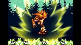 getlinkyoutube.com-Super Mario Bros Z Episode 6: Brawl on a Vanishing Island (full length)
