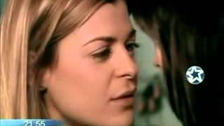 getlinkyoutube.com-PRIMICIASYA.COM   Besos homosexuales: en 099 central, entre Carolina Peleretti y Eugenia Tobal