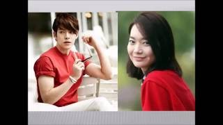 getlinkyoutube.com-160807 Kim Woo Bin and Shin Min Ah, Precious Love,  NEW
