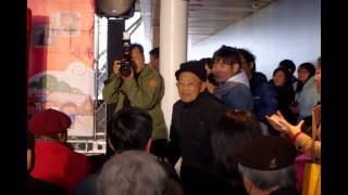 客家文化發展中心-貢獻館-開幕活動花絮