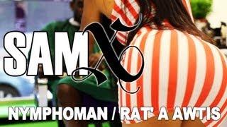 SaMx - Nymphoman / Rat' a awtis