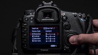 getlinkyoutube.com-Canon 7D for filmmaking: Setup Guide & Overview
