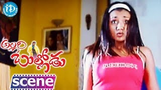 getlinkyoutube.com-Allari Bullodu Movie - Rathi, Trisha Nice Love Scene