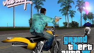 getlinkyoutube.com-GTA3: Vice City mod version 0.5 gameplay