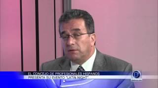 El Concejo de Profesionales Hispanos presenta su evento