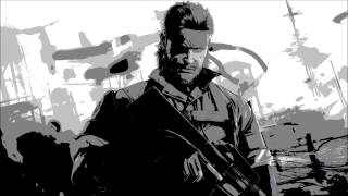 Metal Gear Solid 5, Nuclear, Chiptune Remix