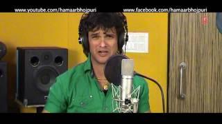 getlinkyoutube.com-Khesari lal Yadav Singing Live On Hamaarbhojpuri Channel - Bhaiyya Arab Gaile Na