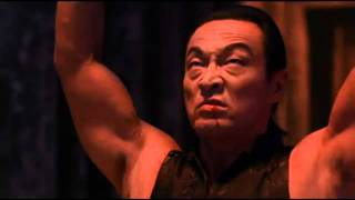 getlinkyoutube.com-Mortal Kombat - Shang Tsung vs Liu Kang #1