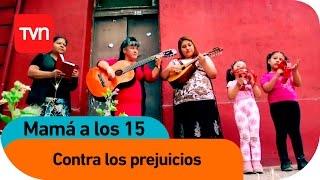 getlinkyoutube.com-Mamá a los 15 | E04 T03: Contra los prejuicios