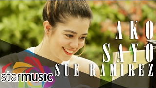 getlinkyoutube.com-Sue Ramirez - Ako Sa'yo (Official Music Video)