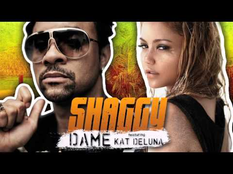 Shaggy feat. Kat Deluna - DAME [Official Audio] - produed by COSTI.RO