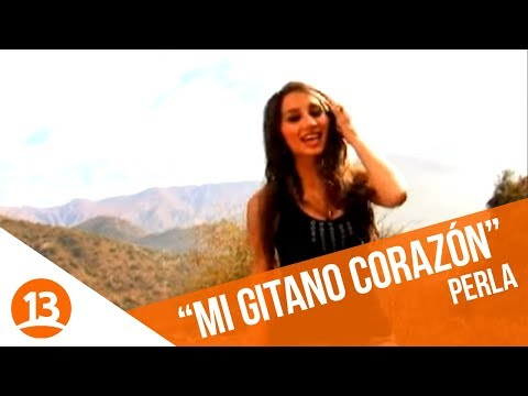 Mi Gitaño Corazon de Perla Letra y Video
