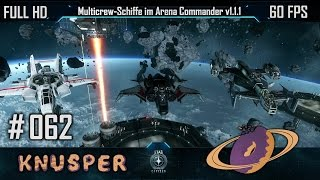 getlinkyoutube.com-Star Citizen #62 Multicrew-Schiffe in der Alpha v1.1.1 [Deutsch] [60fps] [FullHD]