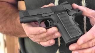 getlinkyoutube.com-Shooting the American Tactical Imports Lightweight Fatboy 45 ACP Pistol  - Gunblast.com