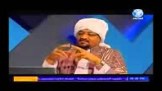getlinkyoutube.com-المدعو شيخ الأمين لا يحسن قراءة القرآن