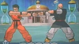 getlinkyoutube.com-Dragonball Z Budokai 2 Fusions and Potaras