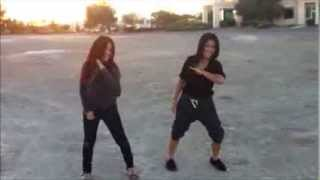Evelyn Dance Choreography To