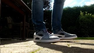 getlinkyoutube.com-Nike Eric Koston huarache (Korache) on feet | 4K