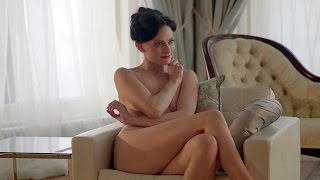 Sherlock Meets The Naked Irene Adler   Sherlock Series 2   BBC