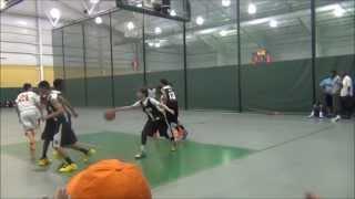 getlinkyoutube.com-Team Takeover 12U (Brown) National Capital Classic Tournament 2013