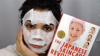 Lotion Mask From The Japanese Skincare Revolution