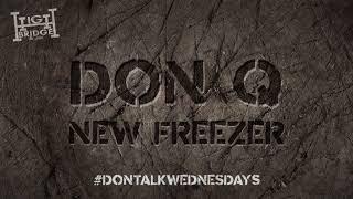 Don Q - New Freezer Freestyle