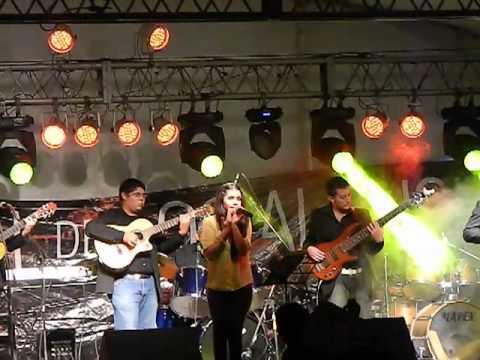 Peña Los alonsitos- Gianella Niwoyda